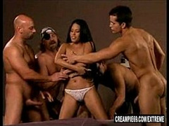 Ass, Creampie, Creampie Group Orgies, Gangbang, Pussy Licking, Dirty Slut, Chick Gets Rimjob, Perfect Ass, Perfect Body Teen