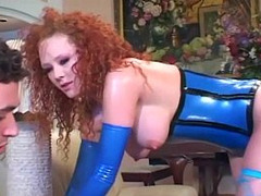 ass Fucked, Butt Fuck, Corsets Nylons, Deep Throat, Drooling, fucked, Rubber Gloves, Hot MILF, Latex, milf Women, Mom Anal, Nylon, Redhead, Redhead Booty Fuck, Assfucking, Bra Titfuck, Buttfucking, Hot Mom, bra, Mature Perfect Body, Stockings