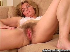 Mature Hairy Xxx Movies