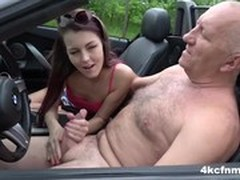 Old Men Fucking Young Girls, Guy Jerking Off, Perfect Body Anal, Riding Dick