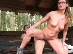 big Dick in Ass, Arse Fucked, Assfucking, Buttfucking, Forest Sex, Hot MILF, Mom, milf Mom, Milf Anal Pov, Perfect Body Teen, spying, Public Anal Sex, Girl Public Fucked, Skinny, Skinny Anal Sex