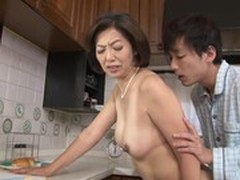Adorable Japanese, Japanese, Morning Masturbation
