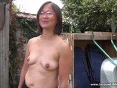 Gangbang, Gilf Amateur, grandmother, Granny In Gangbang