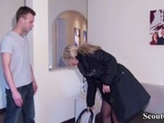 Bra Titfuck, fucked, Hot MILF, Hot Mom and Son, Lignerie, milfs, Real, Realtor, Sister Seduces Brother, Young Pussy