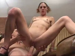 Fucked by Massive Cock, Perfect Body Masturbation, ugly Women, White Teen