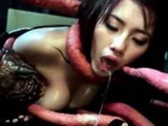 Perfect Body Amateur Sex, Tent, Tentacle
