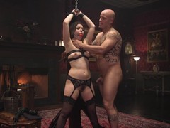 BDSM, Domination, Mature Perfect Body, Submission