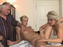 3some, Czech, Czech Mature Whore Fuck, Big Cock Tight Pussy, European Chick Fuck, Crotchless Bodystocking, fuck Videos, mature Porno, Perfect Body Masturbation, Real, Reality, Swallowing, Amature Threesome, Watching, Girls Watching Lesbian Porn