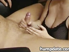 sexy Chicks, hand Job, Jizz, Perfect Body Masturbation