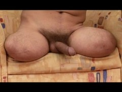 Amputated Chick, fuck Videos, Perfect Body Anal Fuck