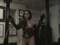 Dungeon Slaves Xporn