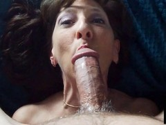 Banging, Cum Inside, Cum Swallowing Female, Sluts Fucked Doggystyle, Granny Cougar, gilf, Perfect Body Amateur Sex, Sperm Explosion, Swallowing