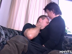 Amateur Couch Fuck, girls Fucking, German Porn Movies, nude Housewife, Husband, Blindfolded Wife, Perfect Body Amateur Sex