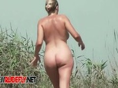 nudist, Caught, Exhibitionistic Chick Fucking, Naturist, Perfect Body Masturbation, Hidden Camera Toilet