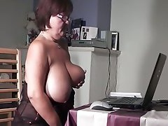Gilf Blowjob, Glasses, Granny, Masturbation Compilation, mature Women, Perfect Body Fuck, Grinding Orgasm, Watching, Caught Watching Lesbian Porn