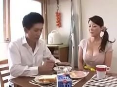 Japanese Mom Son Hot Porn Videos