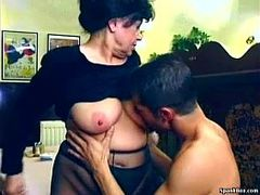 Hot Old Grandma Fuck Sex Videos