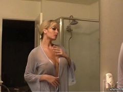 Amateur Sex Videos, Unprofessional Aged Pussies, Bathroom, blondes, Blonde MILF, Cougar Milf, Hot MILF, Fucking Hot Step Mom, housewives, milfs, stepmom, Massive Tits, Perfect Body