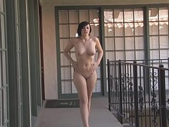 dark Hair, Caught, Fake Interview, Nude, Exhibitionism, Pussy Public Fucked, Private Voyeur, Without Bra, Exhibitionist Sluts Fucked, Fake Job Interview, Perfect Body