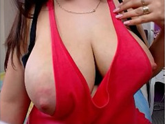 Perfect Tits, Gorgeous Titties, Perky Tits, Huge Natural Boobs