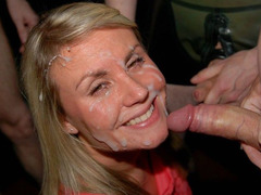 Bukkake, creampies, Girls Cumming Orgasms, Cumshot, Facial, sex Party, Husband Watches Wife, Mature Perfect Body, Sperm in Mouth Compilation