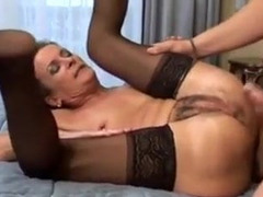 Girls Drilled Fast, Gilf Pov, gilf, mature Porn, All Holes Gangbanged
