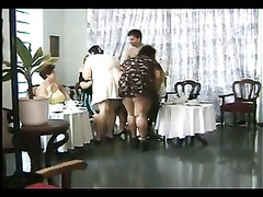 Orgy, Watching Wife, Couple Fuck While Watching Porn, Perfect Body Amateur Sex